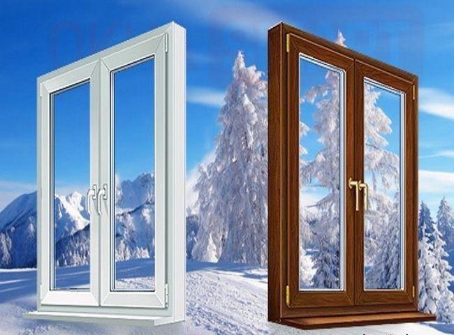 Фото - Які поставити пластикові вікна