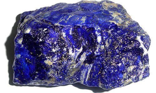Фото - Які властивості має камінь лазурит?