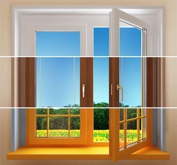 Фото - Які ж вікна краще вибрати для будинку?