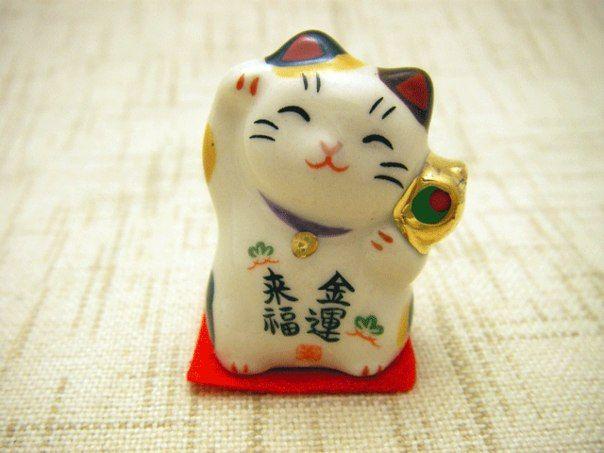 Фото - Яким символом вважається кішка з філософії фен шуй?