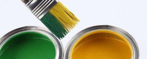 Якими способами і чи можна пофарбувати кахельну плитку?