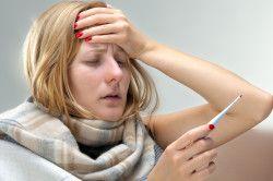 Користь аметисту при застуді