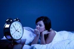 Користь кунцита при безсонні