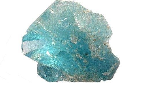 Фото - Якими властивостями володіє камінь топаз