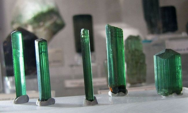 Фото - Якими властивостями володіє зелений кварц
