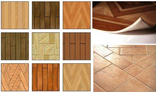 Фото - Яке підлогове покриття краще вибрати