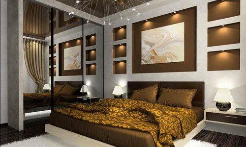 Фото - Яке освітлення краще зробити в спальні?