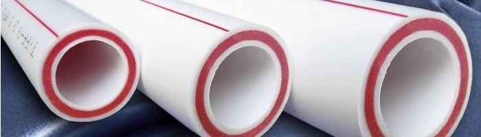 Фото - Який діаметр поліпропіленових труб краще для опалення?