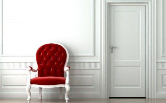 Фото - Який фарбою можна пофарбувати в будинку міжкімнатні двері?