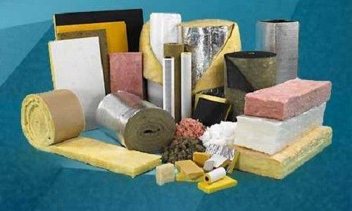 Який матеріал потрібно брати, щоб забезпечити паро- і теплоізоляцію лазні?