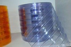 Пластикова ПВХ-стрічка