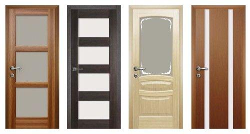 Фото - Який оптимальний колір міжкімнатних дверей варто вибрати