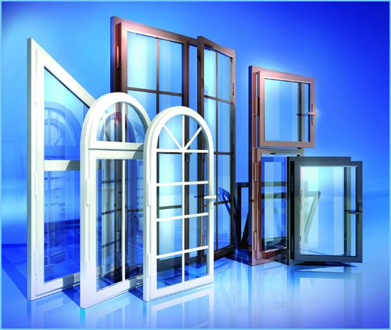 Фото - Який профіль краще для сучасних пластикових вікон?