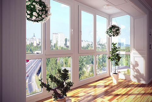 Фото - Який профіль краще вибрати для вікон?