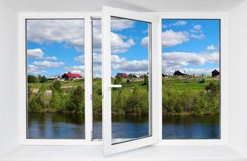Фото - Який профіль краще вибрати для пластикових вікон