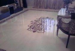 Фото - Який вид наливних підлог вибрати?