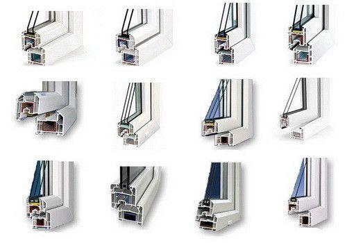 Фото - Який вибрати віконний профіль