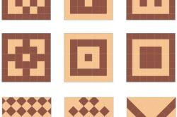 Яку плитку можна покласти на підлогу на кухні?
