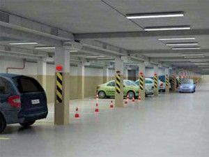 Фото - Калінінградський влади всерйоз взялися за проблему дефіциту місць для паркування