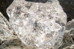 необроблений алмаз