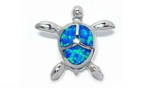 Фото - Камінь блакитний опал