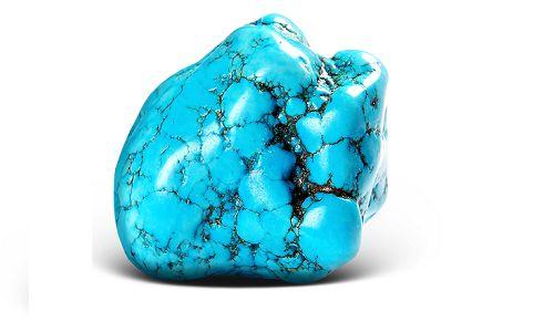 Фото - Камінь любові і благополуччя бірюза