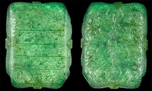 Фото - Камінь нефрит: основні властивості