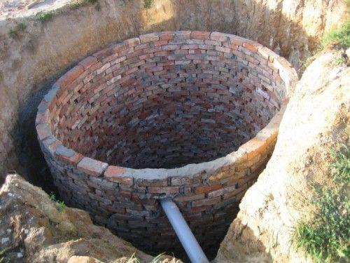 каналізація в приватному будинку своїми руками