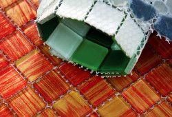 Фото - Керамічна плитка для школи: обійдемося без падінь