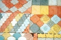 Фото - Виготовлення тротуарної плитки своїми руками за аналогією з промисловим виробництвом