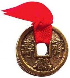 Фото - Китайські монети: їх використання та значення в фен шуй