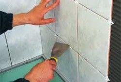 Фото - Кладка кахлів у ванній і інших кімнатах вашої квартири своїми руками