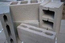 кладка стін з керамзитоблоков