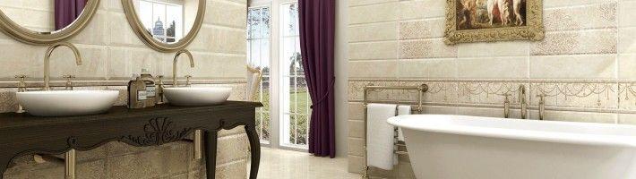 Фото - Класичні і сучасні дизайни ванних кімнат