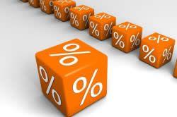 Відсоток за користування кредитними коштами