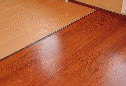 Фото - Комбіновані підлоги - з чого почати краще?