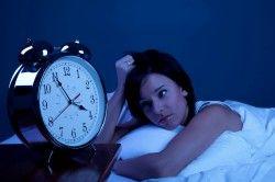 Користь граната при безсонні