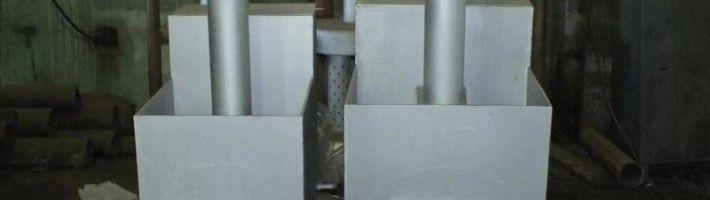 Фото - Конструкції печей для лазні