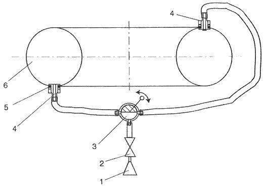 Фото - Конструкції саморобних водонагрівачів
