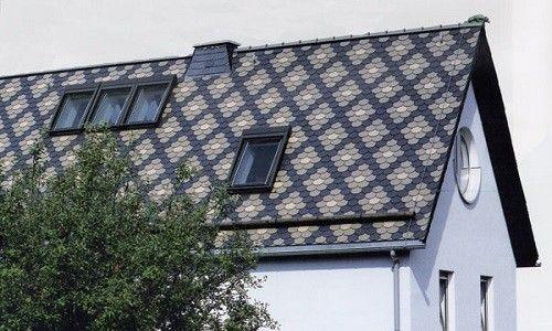 Фото - Конструкція і монтаж даху