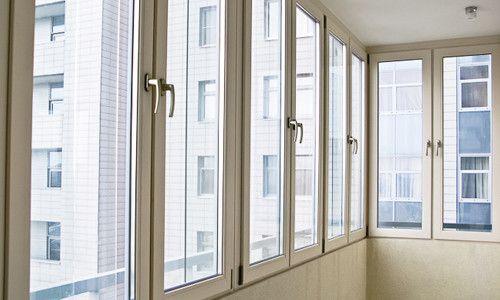 Фото - Конструкція пластикових вікон