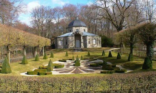 Фото - Гарний сад - мрія будь-якого домовласника