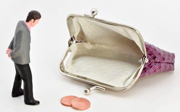 Фото - Критерії визначення банкрутства підприємства