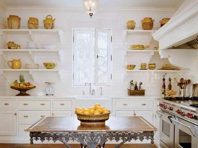 Фото - Кухня по фен шуй