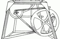 Ковальський горн: конструкція і принцип роботи