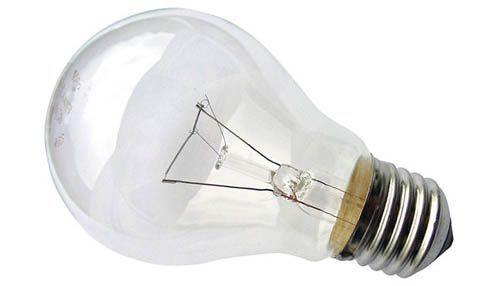 Фото - Лампочки: види лампочок і типи цоколів