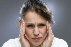 Користь берилу при головному болю