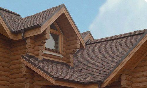 Матеріали для покрівлі: пристрій сучасного даху