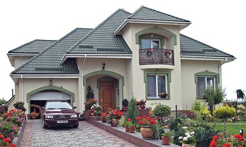 Фото - Матеріали, якими можна накрити дах будинку