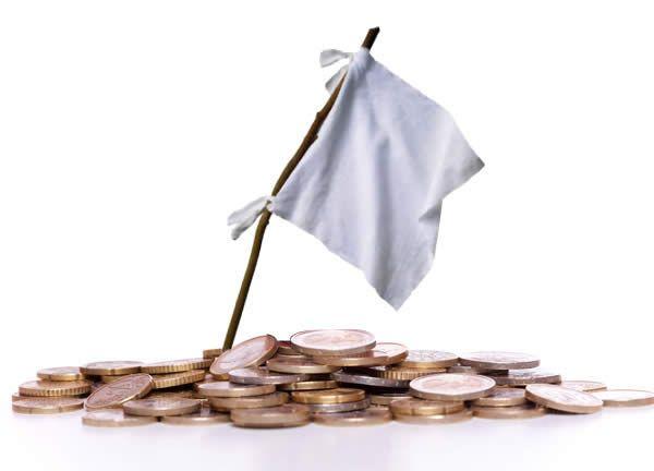 Фото - Заходи для попередження неспроможності та банкрутства